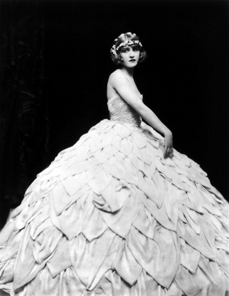 Mary Eaton, Ziegfeld girl, by Alfred Cheney Johnston9