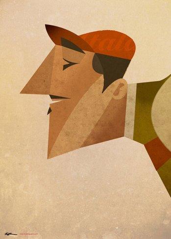 Riccardo Guasco, illustratore su Designplayground.it