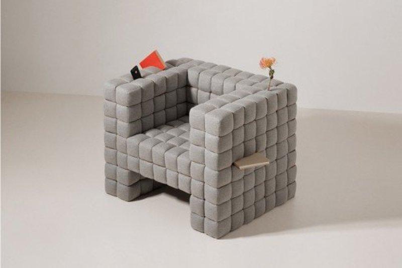 Lost In Sofa, Daisuke Motogi Architecture su Designplayground.it