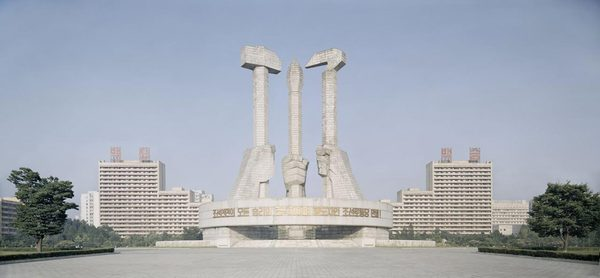 Welcome to Pyongyang - Charlie Crane-32