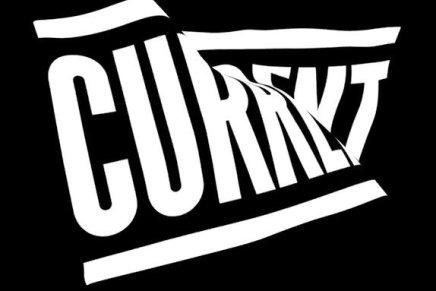 Il nuovo logo di Current TV, Wolff Olins