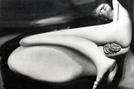 Distortions, André Kertész