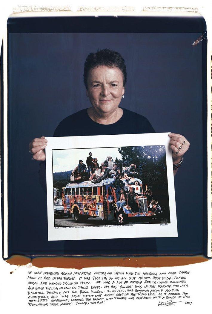 Behind Photographs, Tim Mantoani | www.designplayground.it