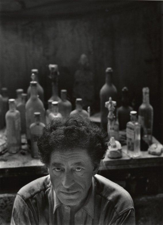 Alberto_Giacometti,_Paris,_France,_1954
