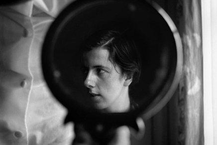 """Vivian Maier, la """"tata"""" fotografa"""