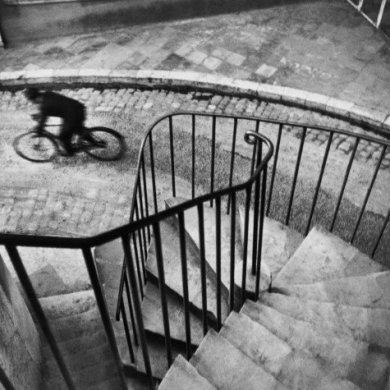 Henri Cartier-Bresson: Hyères, Francia, 1932