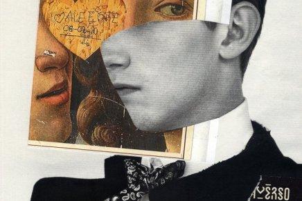 Collages, Francesco Chiacchio