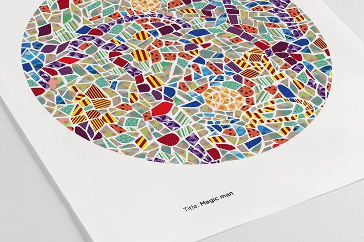 'Round' the World, David Popov su designplayground.it