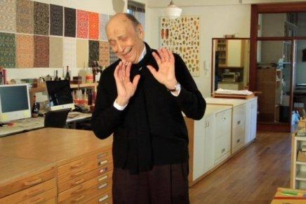 """Milton Glaser. """"Dieci cose che ho imparato"""""""