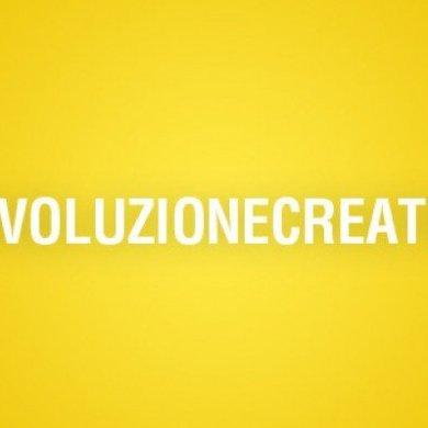 #rivoluzionecreativa