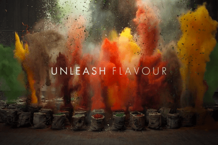The Sound of Taste. Grey London per Schwartz Flavour Shots