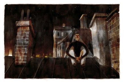 'Nocturne', Thomas Campi