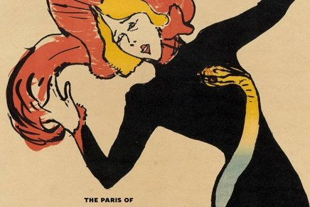 The Paris of Toulouse-Lautrec: Prints and Posters al MoMA