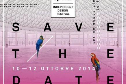 Operae, Indipendent Design Festival 2014