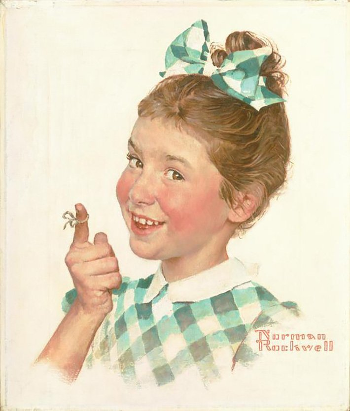 mostra ROCKWELL