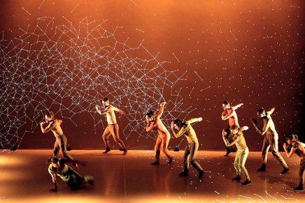 """""""Pixel"""". La danza tra virtuale e reale"""