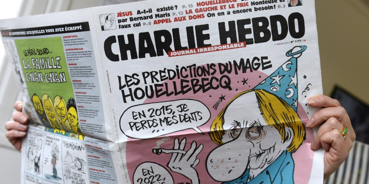 FRANCE-CRIME-MEDIA-SHOOTING
