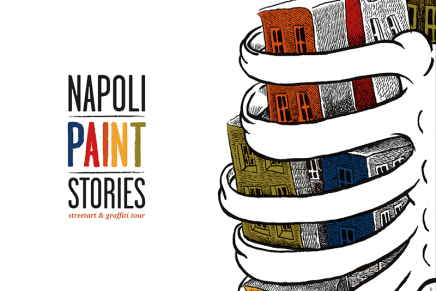 Napoli Paint Stories: streetart & graffiti tour