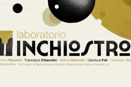 I laboratori di Inchiostro con Simone Massoni e Francesco Chiacchio