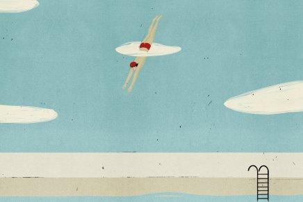 """""""Rivisti"""". 8 illustratori da rivedere nel nuovo spazio espositivo di Tapirulan"""
