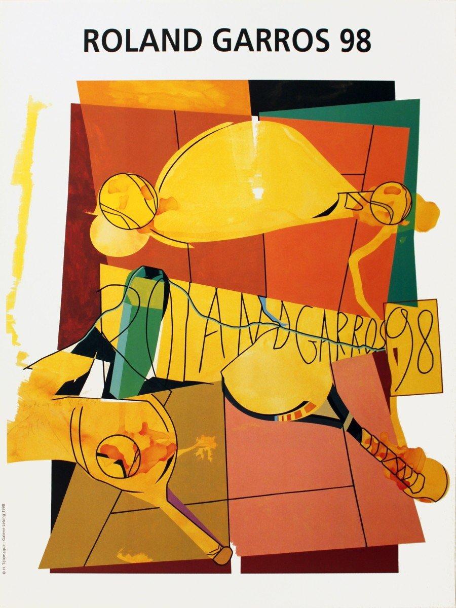 1998-Télémaque