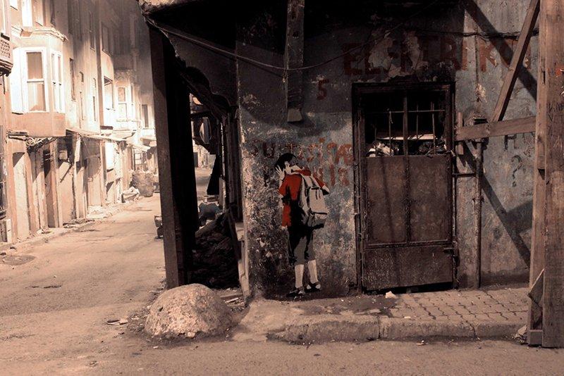 Istanbul © Vivian Eras