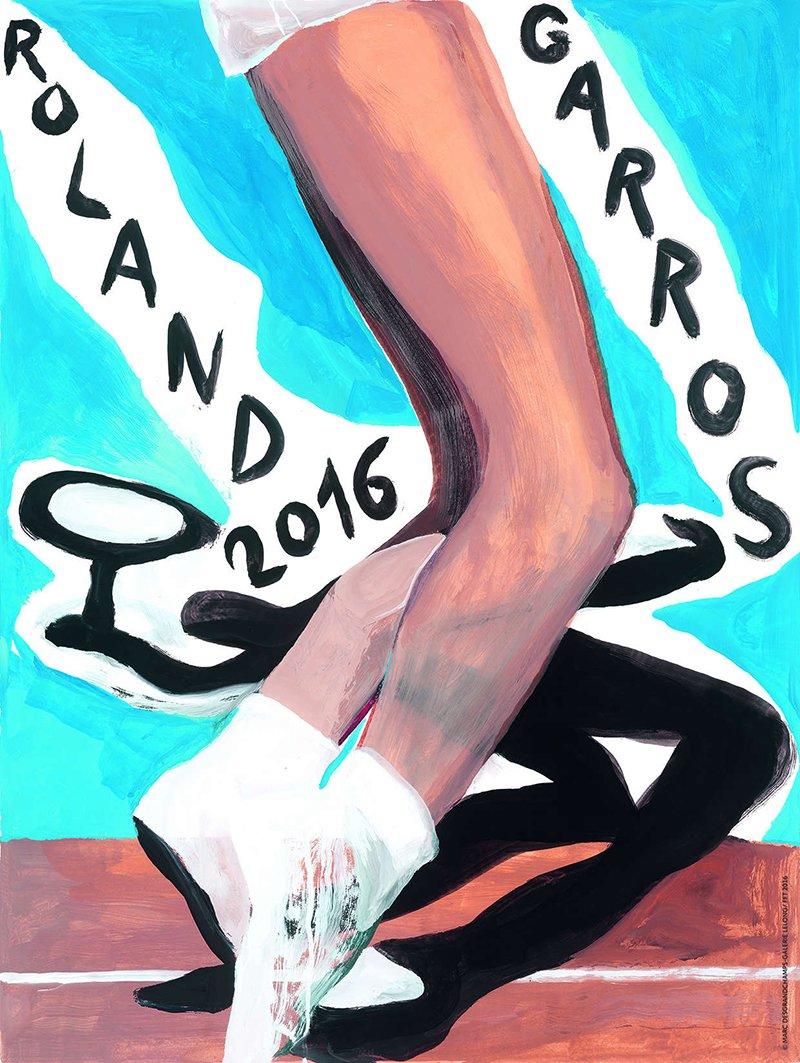 Roland-Garros-2016-poster