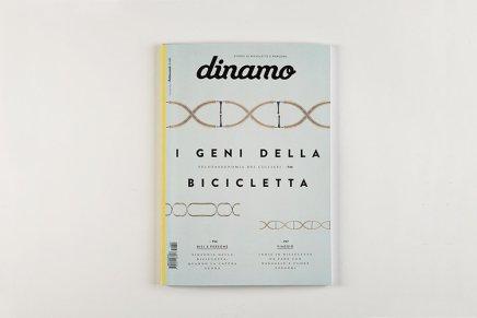 """Dinamo Magazine. """"…e poi pedalare mette allegria"""""""