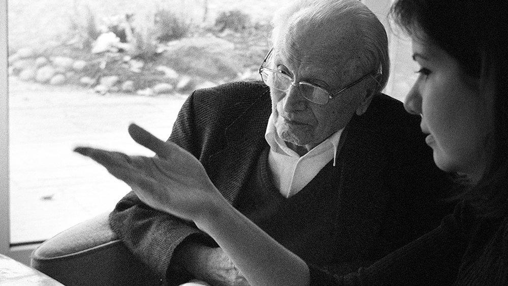 Hermann Zapf e l'arte delle lettere