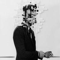 Edward Honaker. La rappresentazione della depressione