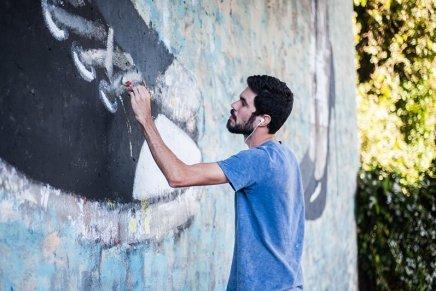 """Memorie Urbane #10 Apolo Torres con la mostra """"Emergere"""" e Nafir"""
