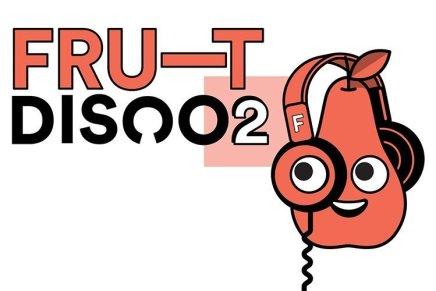 Fruit Disco #2. Autoproduzione di contenuti sonori