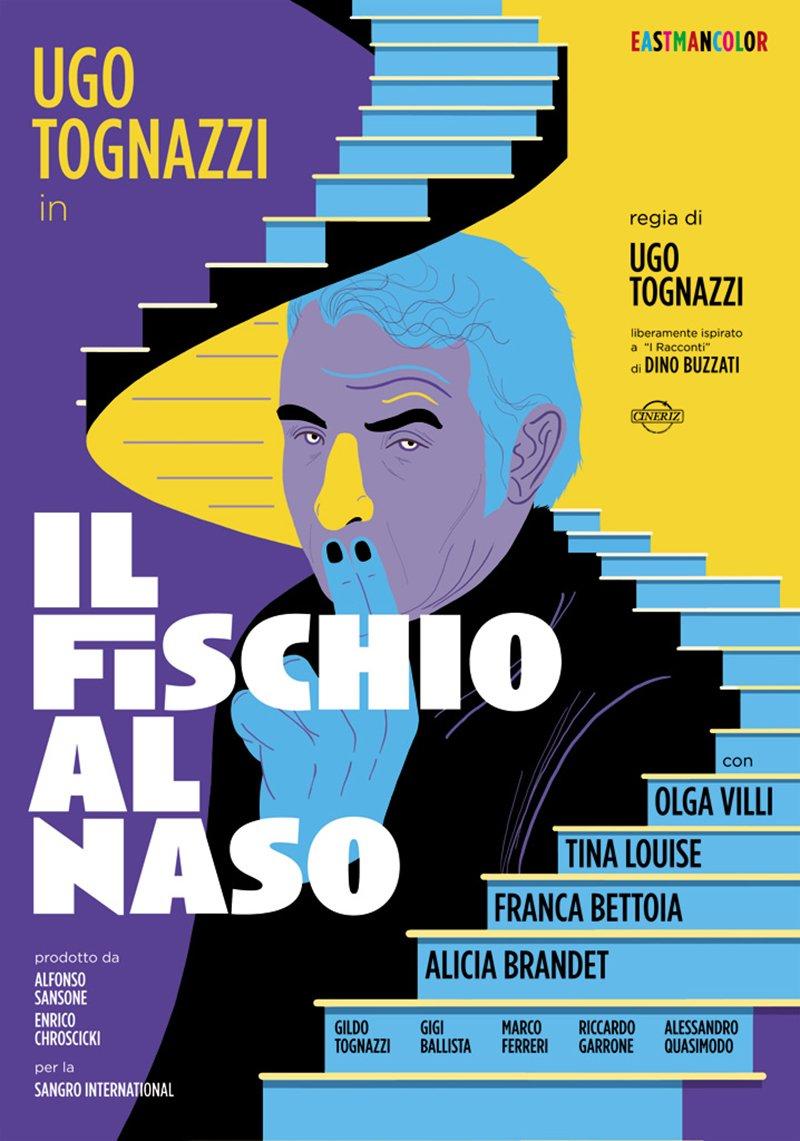 Il fischio al naso - Manuela Bertoli - Mario Piazza