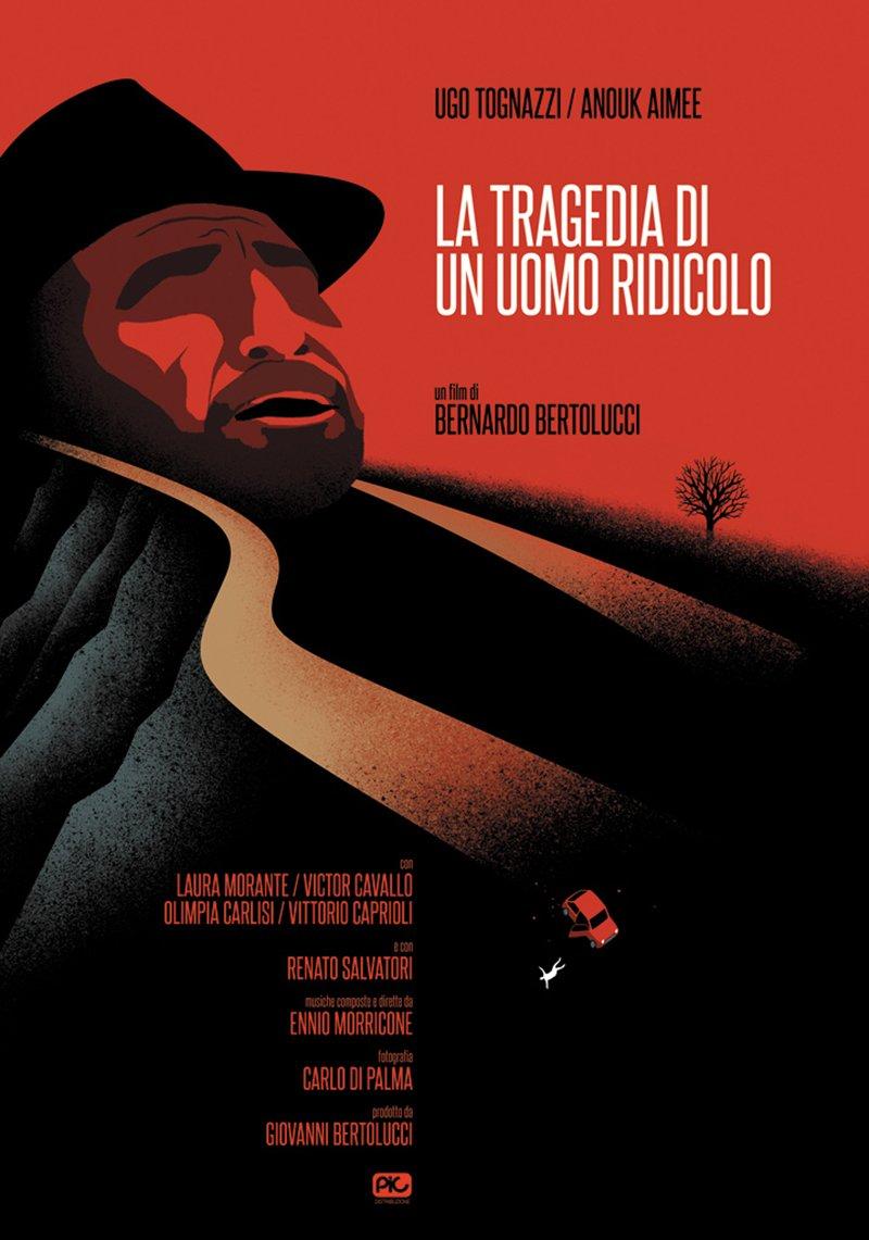 La tragedia di un uomo ridicolo - Davide Bonazzi - French