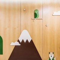 """""""Parc d'Atencions"""". Il progetto per il Centro Diurno per l'infanzia (Vall d'Hebron a Barcellona)"""