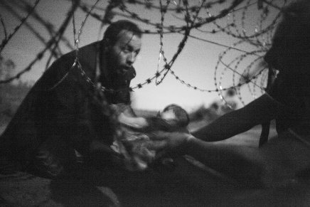 I vincitori del World Press Photo Contest 2016