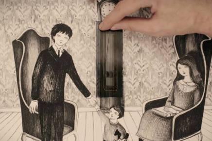 I mondi immaginari di Virgilio Villoresi