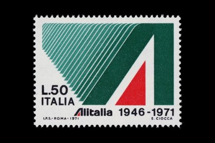 """Graphic Stamps"". La bellezza in miniatura dei francobolli"
