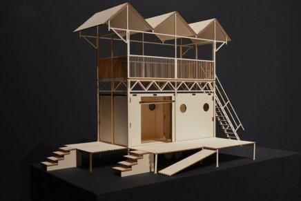Periferie in azione. Architetture mobili per il bene comune