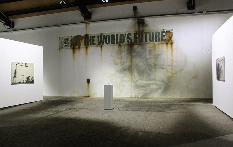 WK_Eron_The Bridges of Graffiti, Biennale 2015, Venice_©Eron_designplayground