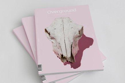 """""""Overground"""" magazine, quando l'underground trova un posto nel mondo"""