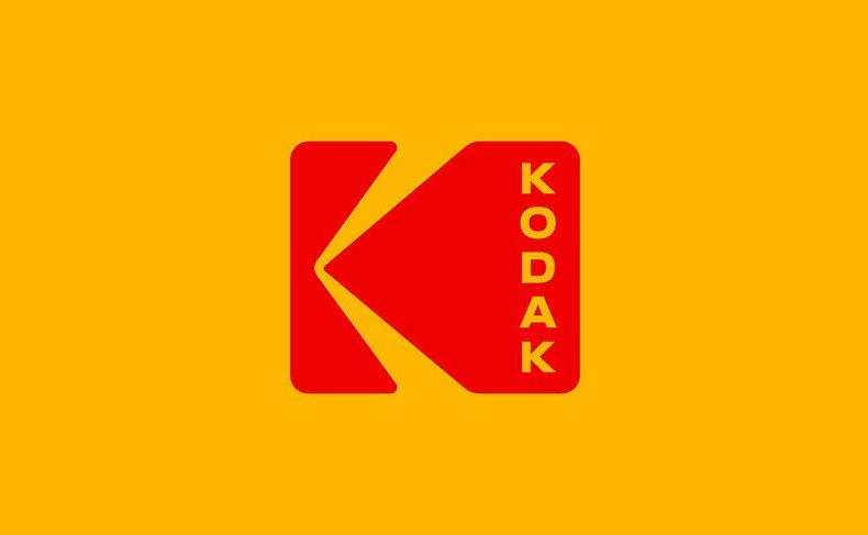 Il rebranding di Kodak. Il ritorno al passato (che non se n'è mai andato).