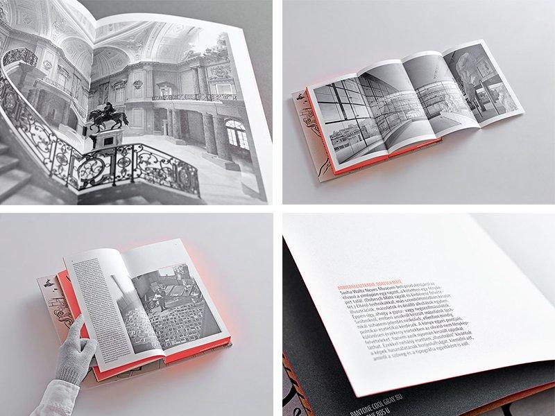 Museum – A House for Learning. Il libro scritto da Péter György per MúzeumCafé sull'attività museale