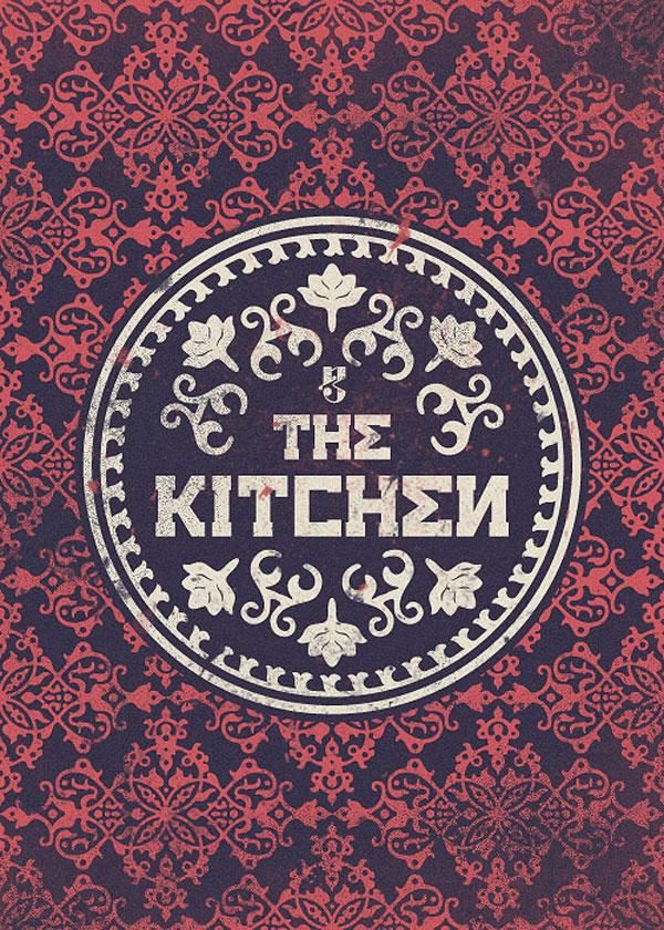 The Kitchen Print Design Inspiration