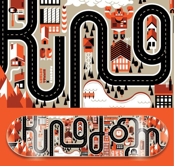 Cities, Roads & Factories #2 1 Netherlands Design Inspiration