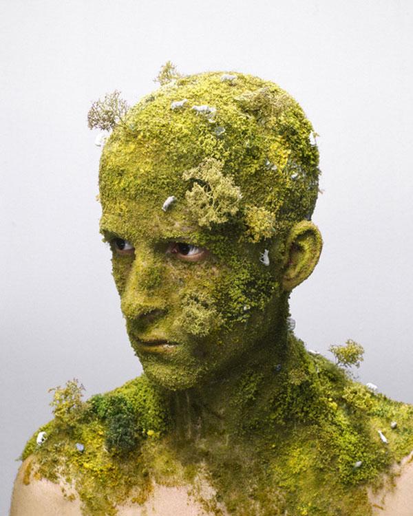Levi van Veluw, Landscapes Netherlands Design Inspiration