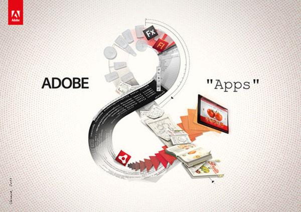 adobe Spanish Design Inspiration