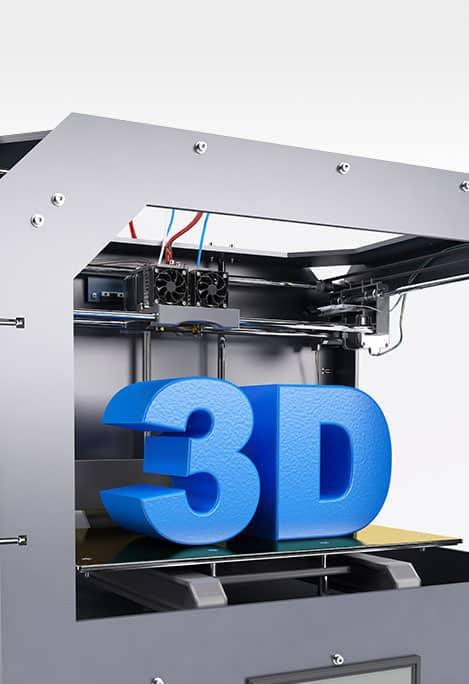 Stampa 3D e Prototipazione