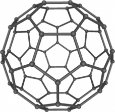 Image of Buckminster Fullerene