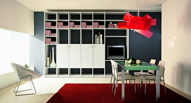 Cool living room collection by ZG Group   8058 principale